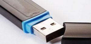 woe USB crea unidades bootables en Linux